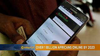 Over a billion Africans to be connected online by 2020 [Hi-Tech]