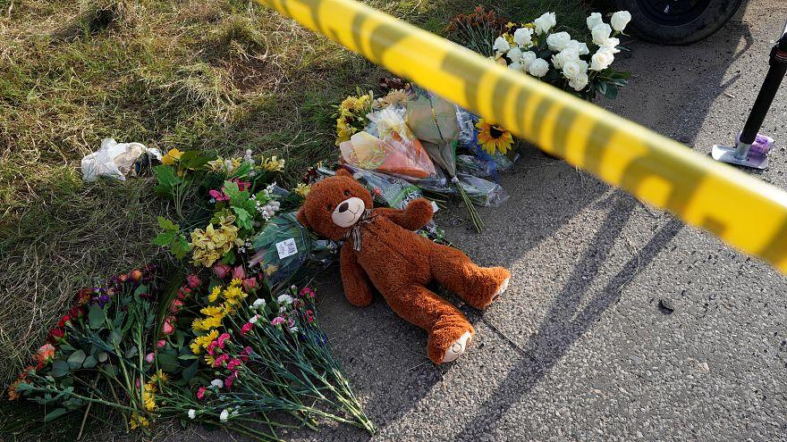 Tuerie du Texas : l'armée avoue une grave erreur