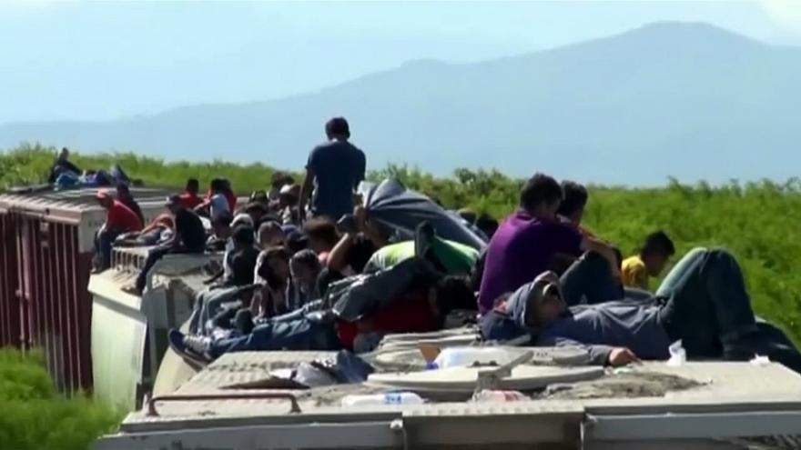 Trump yönetimi Nikaragualı göçmenlerin imtiyazlarını kaldırıyor
