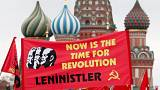 'Russians have exhausted the revolution limit', author Edvard Radzinsky tells euronews