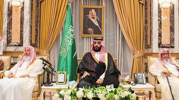 ولیعهد عربستان ایران را به تجاوز نظامی مستقیم متهم کرد