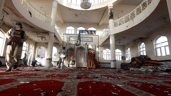 افزایش کمسابقۀ حمله به اماکن مذهبی افغانستان در دو سال اخیر