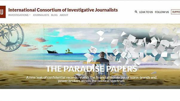 """Corruption has become globalized"": The journalistic investigation behind the ""Paradise Papers"""