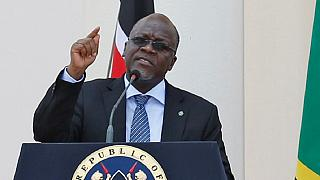 Tanzania president fires officials who failed to recall govt allocations for roads