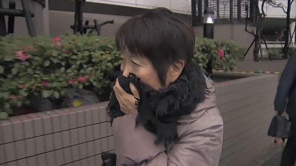 Pena di morte per la ''vedova nera'' giapponese