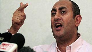 Égypte : Khaled Ali lance sa campagne présidentielle