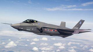 ABD, F-35'lerin Birleşik Arap Emirlikleri'ne satışına onay verebilir