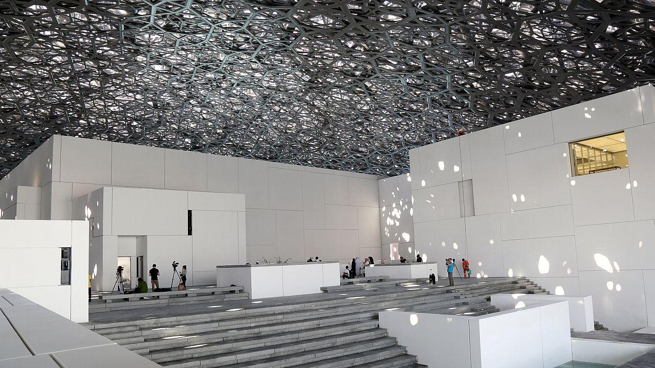 Dieci anni dopo apre il Louvre di Abu Dhabi