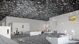 Louvre Abu Dhabi opens its doors