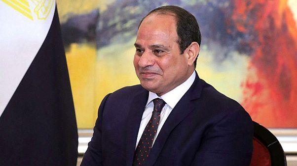 ژنرال سیسی: قصد ندارم برای سومین بار رئیس جمهور شوم