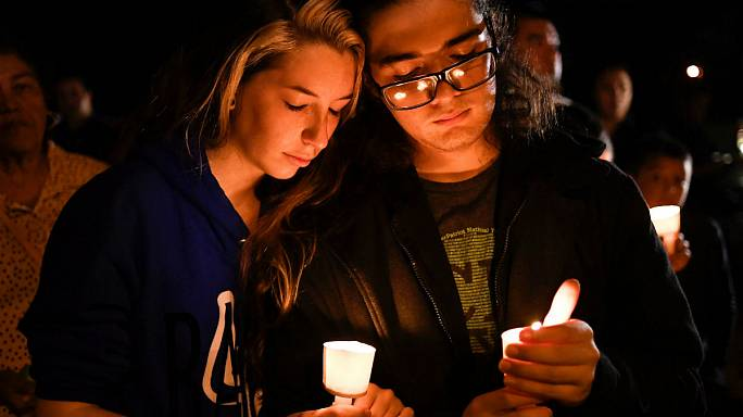 Is Trump right to blame mental health for US gun massacres?