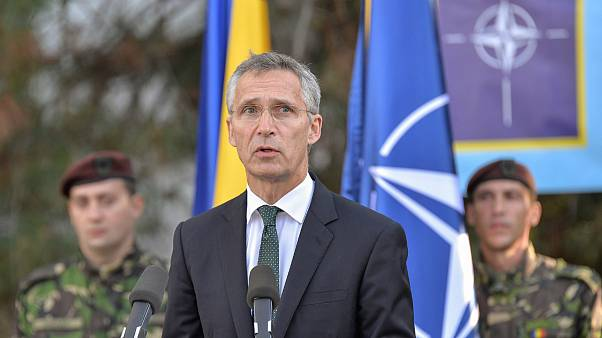 دبیرکل ناتو: بر سر افزایش سه هزار سرباز در افغانستان توافق خواهیم کرد