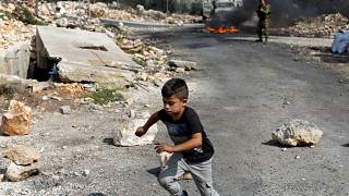 اسرائيل تعتقل مئات الفلسطينيين خلال شهر واحد