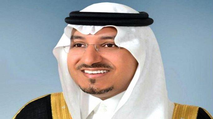 ماذا قال الأمير منصور بن مقرن بشأن حملة الاعتقالات ضد الفساد قبل وفاته؟