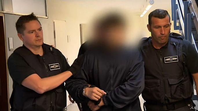 Mord von Freiburg: Angeklagter laut Analyse 25 Jahre alt