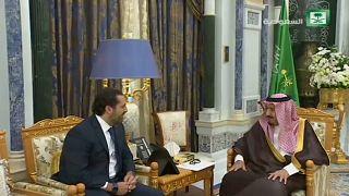 A szaúdi-iráni konfliktus Libanont is válságba húzza