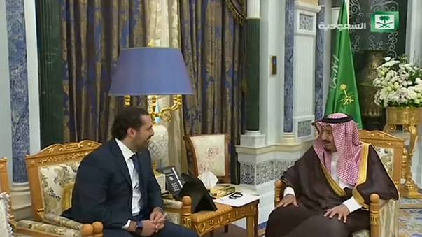 Эр-Рияд: Ливан объявил нам войну