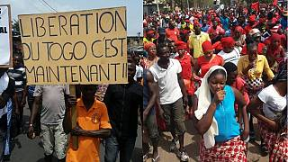 Togo releases 42 detained protesters, drops 2013 case against opposition leader