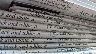 A fiatalok Trump elleni utálata támaszthatja fel a papír alapú sajtót?