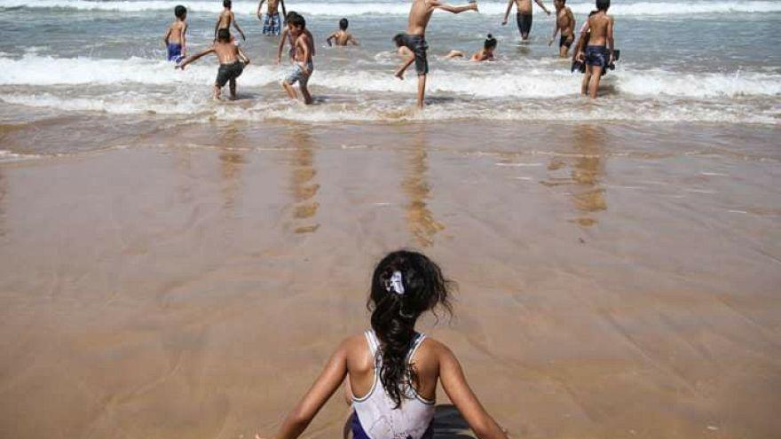 Morocco's stateless children