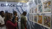 Art X Lagos in stronger showing at second edition [no comment]