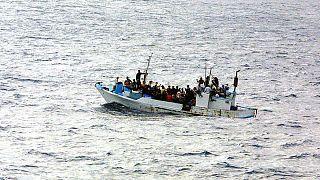 جسد ۲۶ دختر نوجوان در دریای مدیترانه پیدا شد