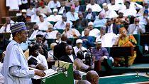 Nigeria : un budget record pour 2018 afin de «booster» l'économie