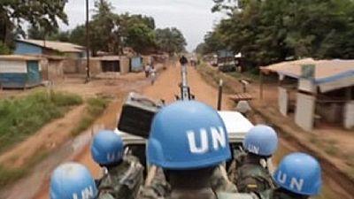 Centrafrique : 1.200 ex-combattants de la Séléka sommés de quitter des casernes à Bangui