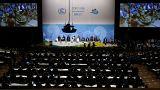 سوريا تعتزم الانضمام إلى اتفاقية باريس للمناخ