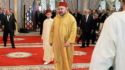 Morocco King Mohammed VI stresses sovereignty over Sahara