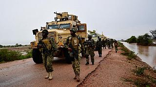 AU starts troop withdrawal from Somalia amid rising al Shabaab attacks