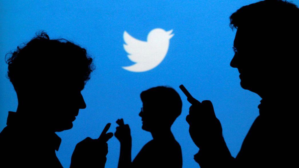 Twitter dobla el número de caracteres en sus mensajes de 140 a 280