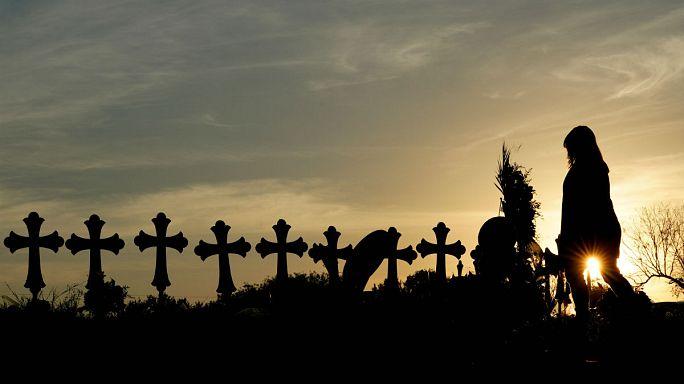 Teksas saldırganı psikolojik tedavi görmüş