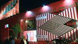 Vörös kiállítás nyílt Mexikóban