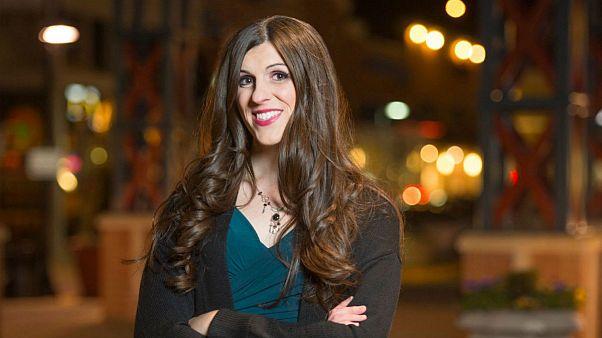 Danica Roem schreibt Geschichte: Erste Transgender in US-Parlament