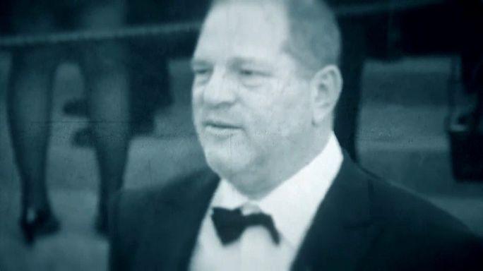 Sesso e spie: Weinstein assoldò ex agenti del Mossad