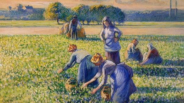 Pissarro returned to French Jewish art collector's family