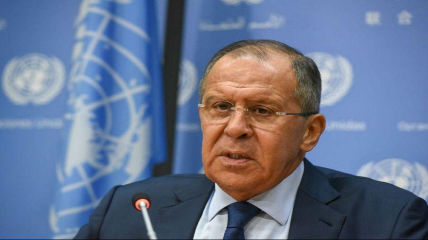 روسيا تلجأ للفيتو إثر إدانة أممية لاستعمال نظام دمشق السلاح الكيميائي
