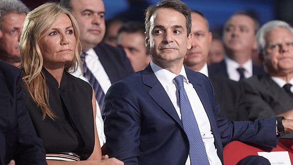 Μέτοχος σε εταιρεία που εμφανίζεται στα Paradise Papers η Μαρέβα Γκραμπόφσκι-Μητσοτάκη