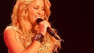 """Shakira da """"Paradise Papers"""" listesinde"""