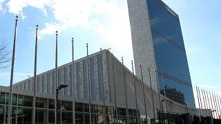 ΟΗΕ: Κόντρα ΗΠΑ-Ρωσίας για τα χημικά όπλα στη Συρία