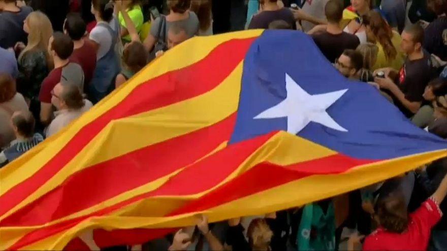 "Crisis catalana: ""tormenta en una taza de té"" para los inversores extranjeros"