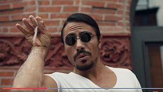 Nusret Gökçe Google'ın Pixel 2 reklamında oynadı