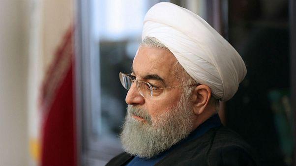 روحانی خطاب به سران عربستان: بزرگتر از شماها نتوانستند علیه ملت ایران کاری از پیش ببرند