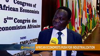 Ensuring productive growth for Africa [The Morning Call]