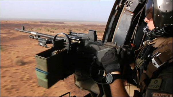 Une bavure des soldats français au Mali?