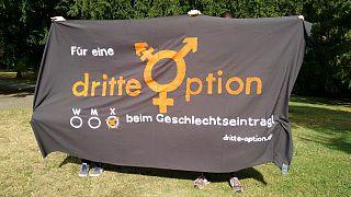 آلمان جنسیت سوم را به رسمیت میشناسد
