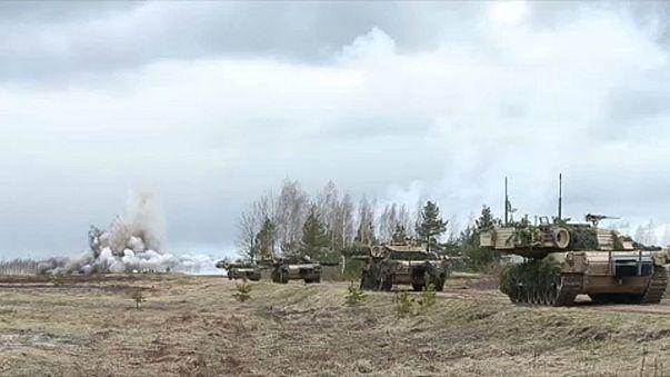 NATO prepara duas novas estruturas de comando militar