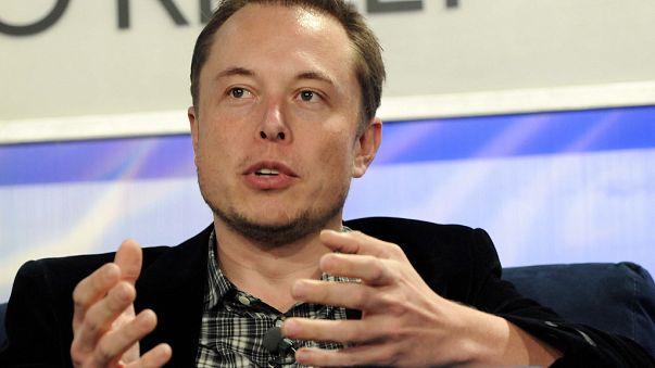Tesla'nın CEO'su Elon Musk Erdoğan ile görüşmek için Türkiye'ye geliyor