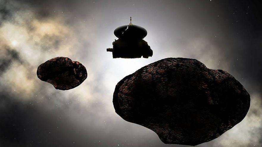 Plutón túli kicsi bolygó nevéről szavazhat a NASA oldalán